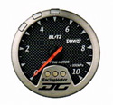 Blitz - Gauge - DC II Series 60mm Carbon Speed/Power Meter