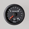 VDO Vision Series Boost Analog Gauge