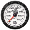 "Autometer Phantom II Full Sweep Electric Oil Temperature Gauge 2 1/16"" (52.4mm)"
