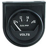 """Autometer Auto Gage Short Sweep Electric Voltmeter gauge 2 1/16"""" (52.4mm)"""