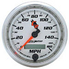 "Autometer C2 In-Dash Tachs & Speedos Speedometer  gauge 3 3/8"" (85.7mm)"