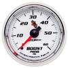 "Autometer C2 Mechanical Boost gauge 2 1/16"" (52.4mm)"