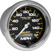 "Autometer Carbon Fiber In-Dash Tachs & Speedos Speedometer gauge 3 3/8"" (85.7mm)"