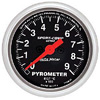 "Autometer Sport Comp Full Sweep Electric Pyrometer Gauge 2 1/16"" (52.4mm)"